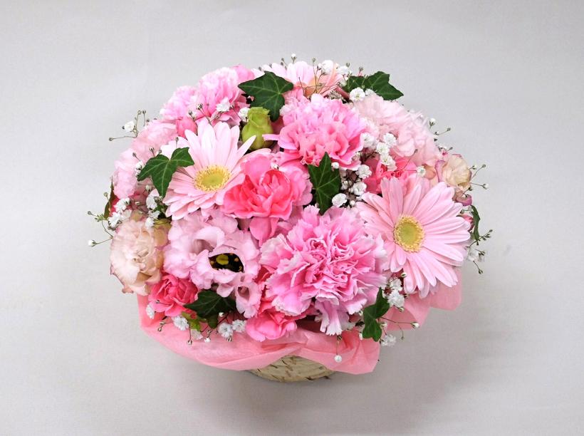 母の日 ギフト 花